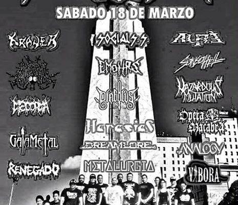 Metal Fest 2017