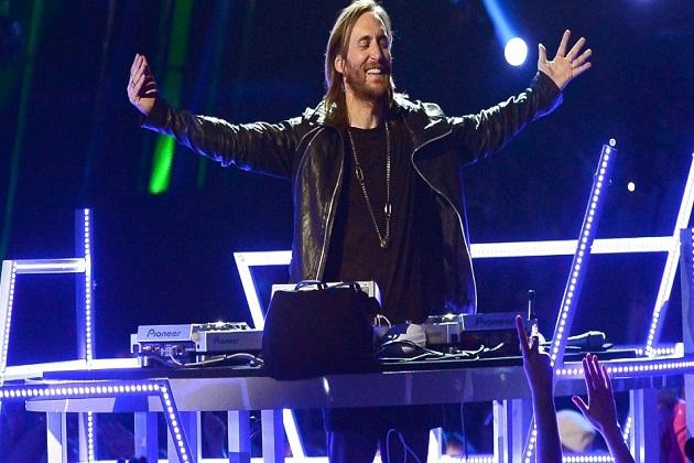 David Guetta encabeza el GenNow Fest 2016 en El Salvador  | Rock y Mas